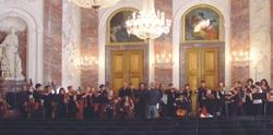Mannheimer Hofkapelle
