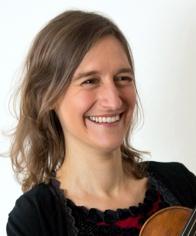 Mechtild Karkow - Violine