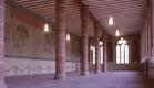 Karmeliterkloster Frankfurt/M - Refektorium